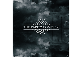 The Parity Complex - The Parity Complex - (CD)