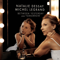 Natalie Dessay - Between Yesterday and Tomorrow (A Woman's Life) [CD]