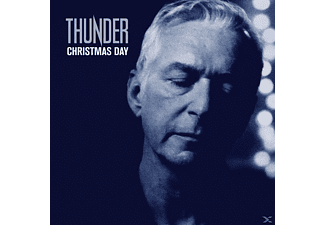 Thunder - Christmas Day - (CD)