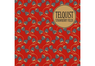 Telquist - Strawberry Fields - (CD)