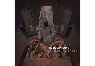 The Ducky Boys - Chasing The Ghost [CD]