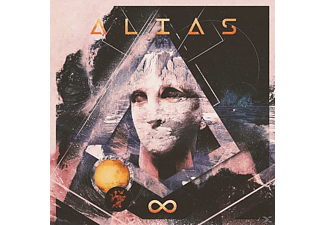 Alias - Alias - (CD)