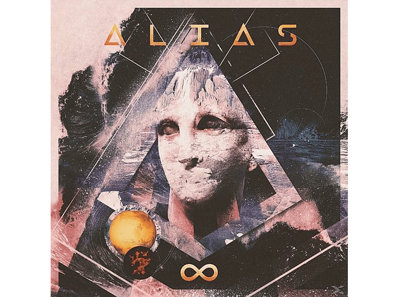 Alias - Alias [CD]