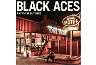 Black Aces - Anywhere But Here [CD]