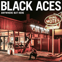 Black Aces - Anywhere But Here [Vinyl]