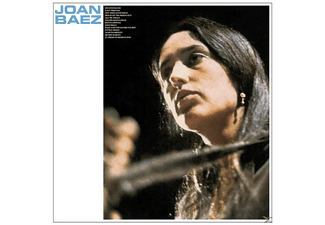 Joan Baez - Debut Album - (Vinyl)