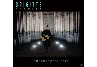 Brigitte Handley - The Edge Of Silence (Lim.Ed./White Vinyl) [Vinyl]