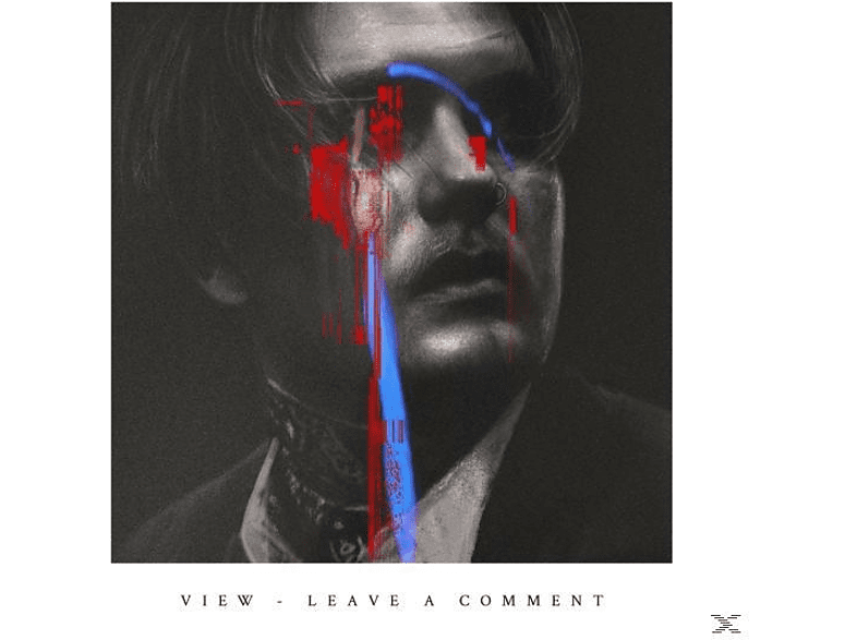 The View - Leave A Comment [CD]