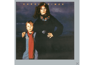 Carol Grimes - Carol Grimes (Remastered & Sound Improved) - (CD)
