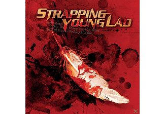 Strapping Young Lad - SYL (Vinyl LP) [Vinyl]