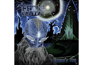 Tyfon's Doom - Emperor's Path - (CD)