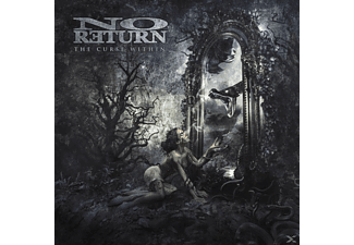 No Return - The Curse Within [CD]