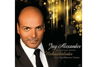 Jay/royal Philharmonic Orchestra Alexander - Weihnachtslieder - (CD)