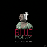 Billie Holiday - Classic Lady Day (Incl.DL-Code) [LP + Download]
