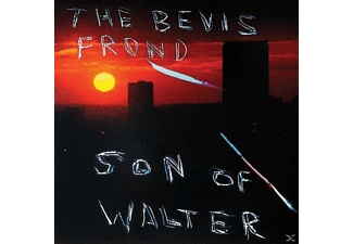 The Bevis Frond - Son Of Walter - (LP + Download)