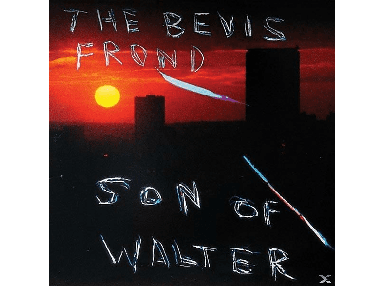 The Bevis Frond - Son Of Walter [LP + Download]