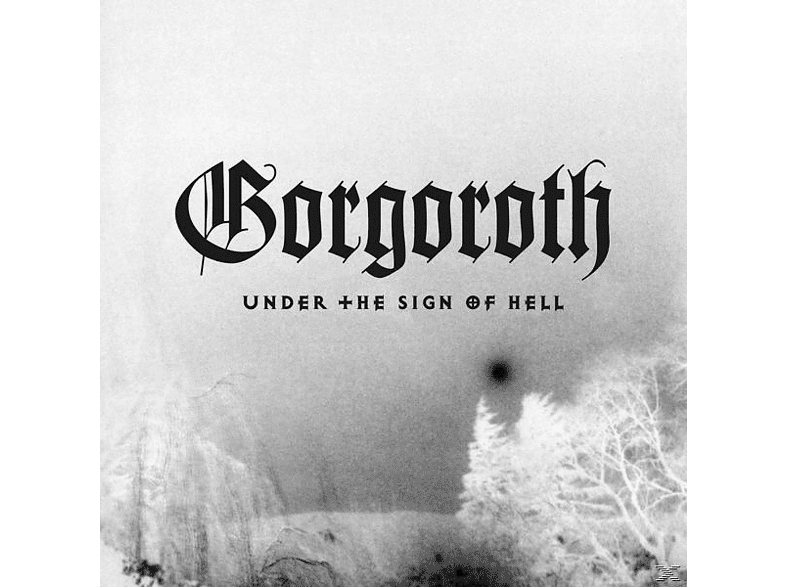 Gorgoroth - Under The Sign Of Hell (Picture Vinyl) [Vinyl]