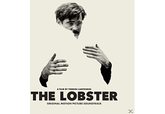 VARIOUS - The Lobster (Original Soundtrack) [CD]