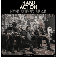 Hard Action - Hot Wired Beat [Vinyl]