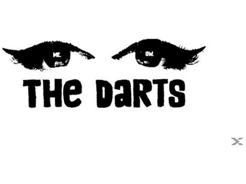 The Darts (us) - Me.Ow. [CD]