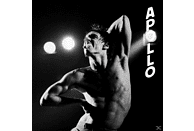 Iggy Pop - Apollo [EP (analog)]
