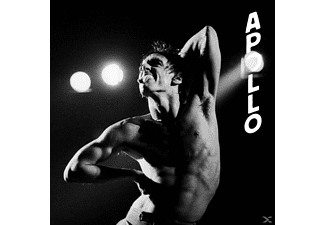 Iggy Pop - Apollo - (EP (analog))