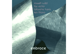 Roswell Rudd - Embrace - (CD)