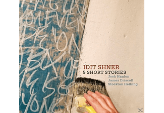 Idit Shner Quartet - 9 Short Stories - (CD)