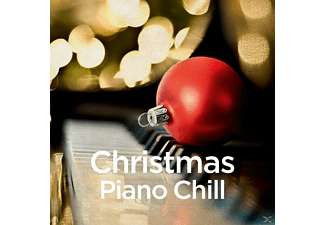 Michael Forster - Kuschelklassik: Christmas Piano Chill - (CD)
