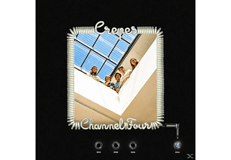 Crepes - Channel Four - (CD)