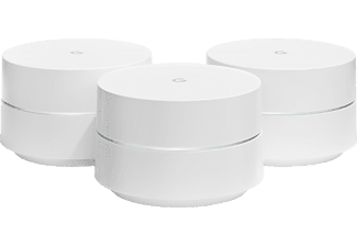 GOOGLE NEST Wifi Triple Pack