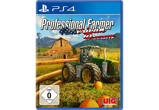 Professional Farmer 2017 America - PlayStation 4