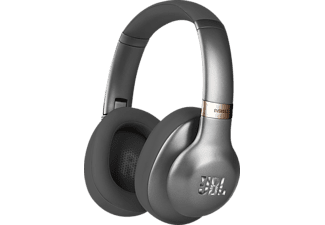 Auriculares inalámbricos - JBL Everest 710, Bluetooth, JBL Pro Audio, Cancelación de ruido, Color