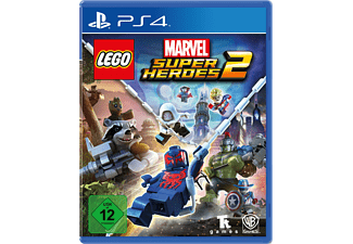 LEGO Marvel - Super Heroes 2 - PlayStation 4