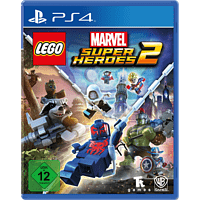 LEGO Marvel - Super Heroes 2 [PlayStation 4]