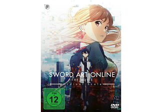 SWORD ART ONLINE - THE MOVIE ORDINAL SCALE - (DVD)