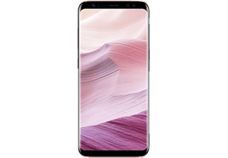 SAMSUNG Galaxy S8 64 GB Rose Pink