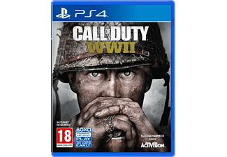 Call of Duty: WWII UK/FR PS4