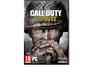 Call of Duty: WWII UK/FR CIAB PC
