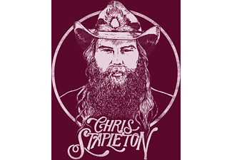 Chris Stapleton - From A Room: Volume 2 - (CD)