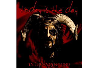 Today Is The Day - In The Eyes Of God (Remastered Edition) - (Vinyl)