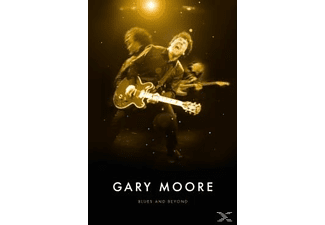 Gary Moore - Blues and Beyond (Ltd.Box Set) - (CD)