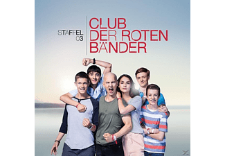 VARIOUS - Club Der Roten Bänder-Staffel 3 - (CD)