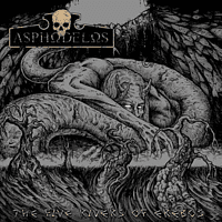 Asphodelos - The Five Rivers Of Erebos [CD]