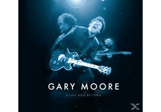 Gary Moore - Blues and Beyond - (CD)