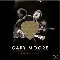 Gary Moore - Blues and Beyond [Vinyl]