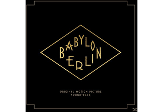 VARIOUS - Babylon Berlin (Music from the Orig.TV Series) - (CD)