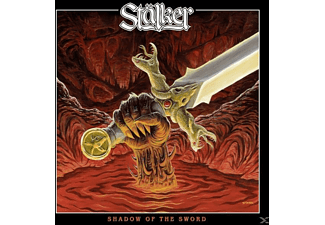Stälker - Shadow Of The Sword - (CD)