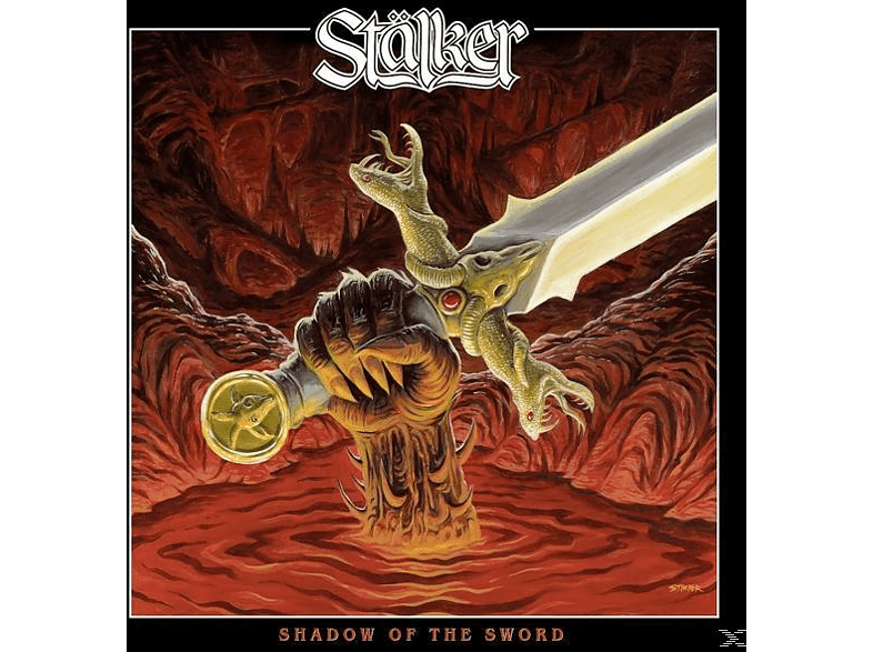 Stälker - Shadow Of The Sword [CD]