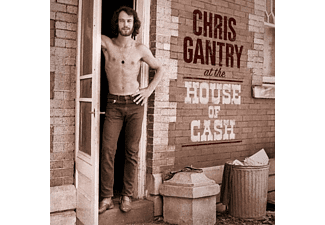 Chris Gantry - At The House Of Cash (LP) [Vinyl]